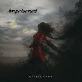 Imprisoned Album Art