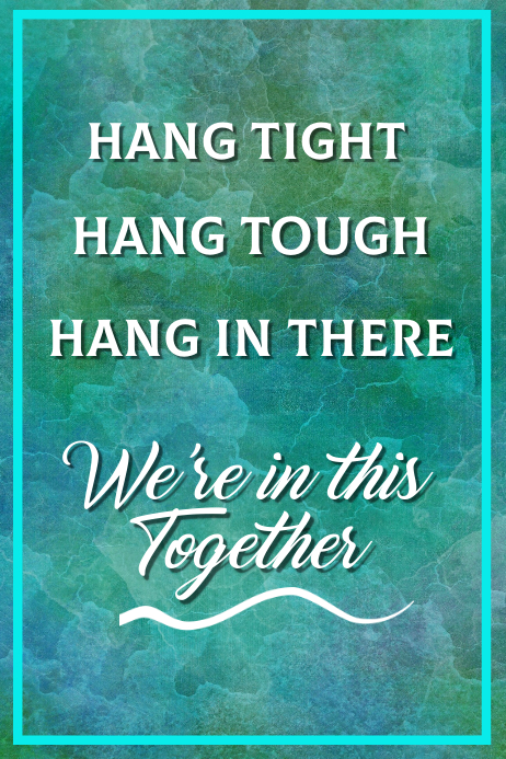 In It Together Poster