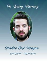 In Loving Memory Poster