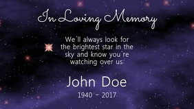 In Loving Memory Video