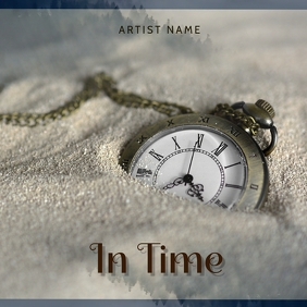 In Time album Cover