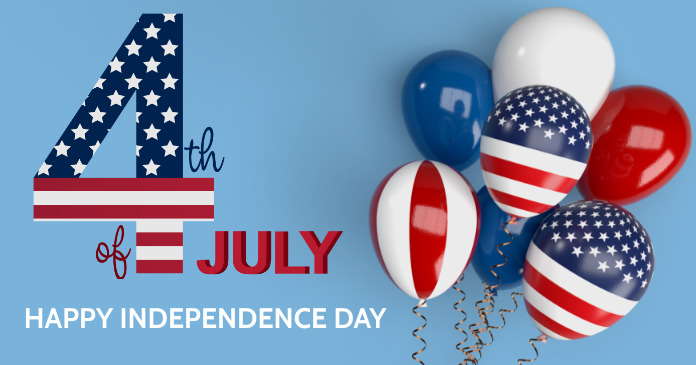 Independence day,event,4th of July,retail