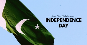 INDEPENDENCE DAY PAKISTAN- FB