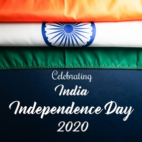 India Independence day,event,15 august Instagram Post template