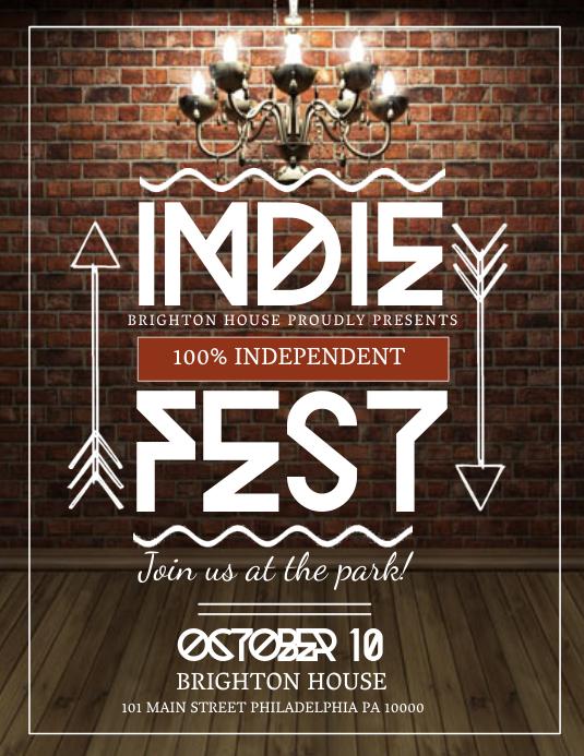 Indie Fest