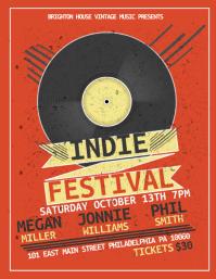 Indie Festival