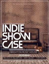 Indie Show