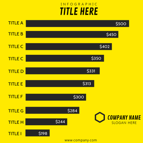 INFO-GRAPHIC POST TEMPLATE