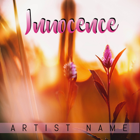 Innocence album art