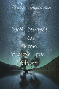 Inspiriting Wisdom