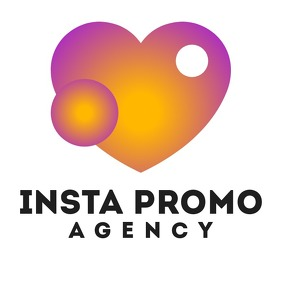 Insta Promo Agency Logo