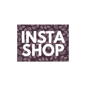 Insta Shop Logo