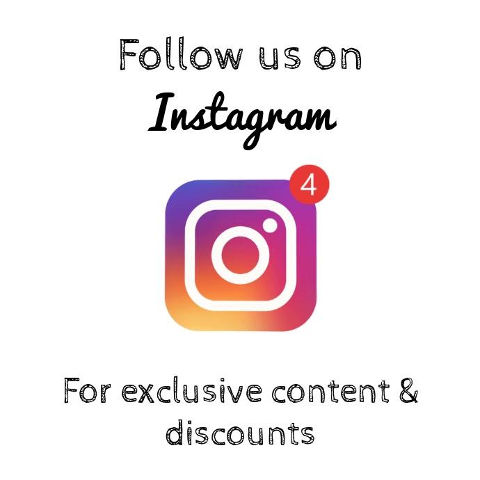 Instagram follow ad video