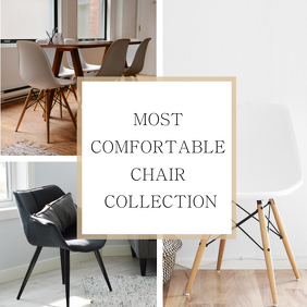 instagram furniture post template