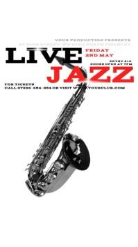 Instagram Jazz Event Video
