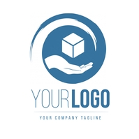 Insurance Company Your Logo Design template