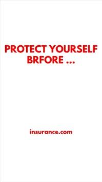 Insurance Promo Video