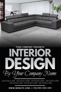 interior design company names in usa history