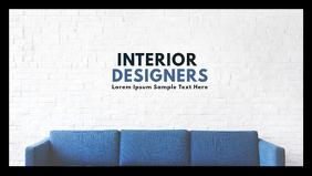 Interior Designers Template