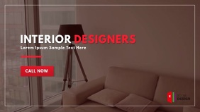 Interior Designers Video Template