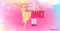 International Dance Day Template