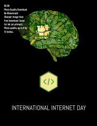 International internet day
