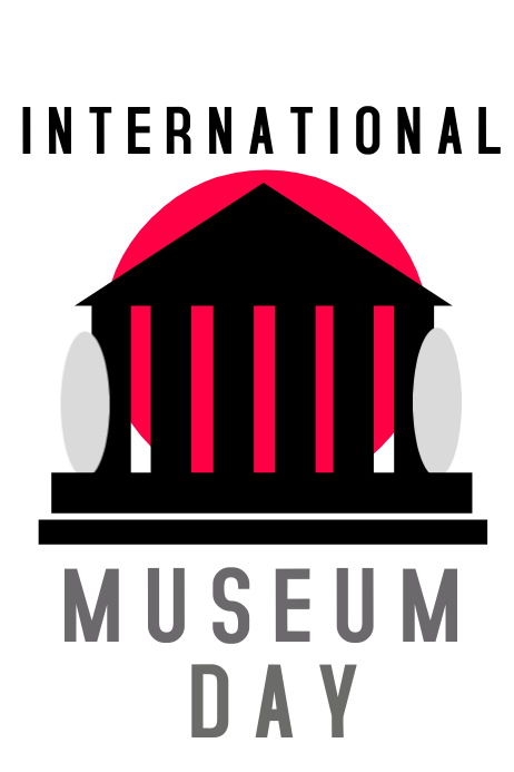 International Museum Day Template   PosterMyWall