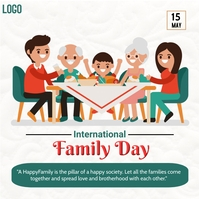 International Families of Day!