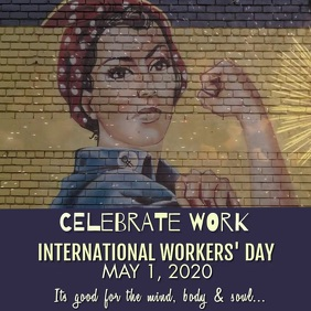 International Workers Day Video