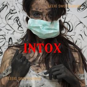 Intox Album cover
