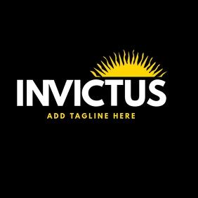 Invictus sunrise logo