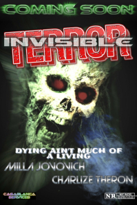 Invisible Terror
