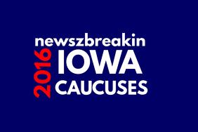 Iowa caucuses 2016