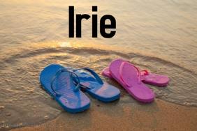 Irie Island Life (Spring Break)
