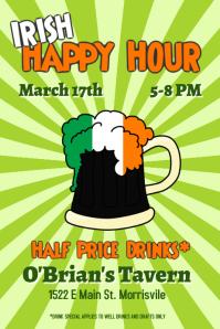 Irish Happy Hour - Sun Rays