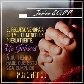 isaias 60:22