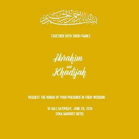 Islamic Wedding 02