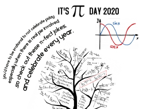 ITS PI DAY 2020