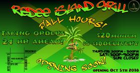 Jamaican opening