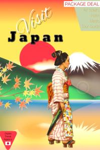 Japan/tourism/Asia/travel deals/destinations