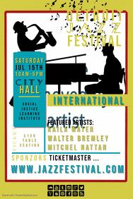 jazz festival 3