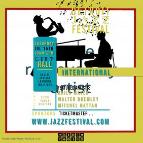 jazz festival 3insta