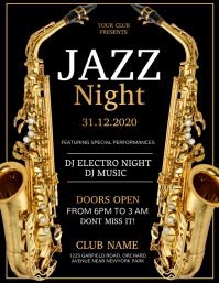 Jazz night, jazz, karaoke, music