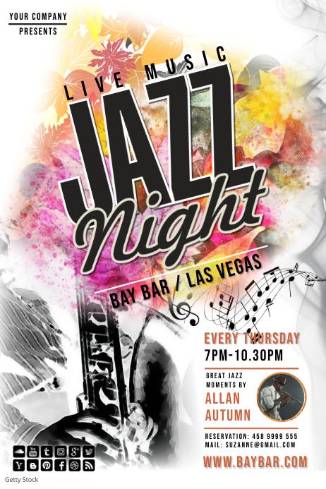 jazz night 1