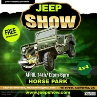 jeep show video1
