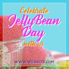 Jellybean day