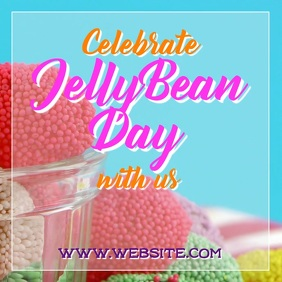 Jellybean day