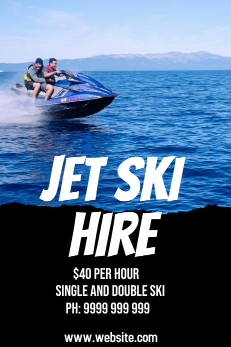Jet Ski Hire