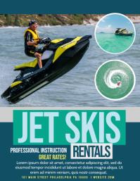 Jet Skis