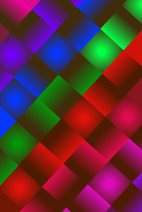 Jewel weave background